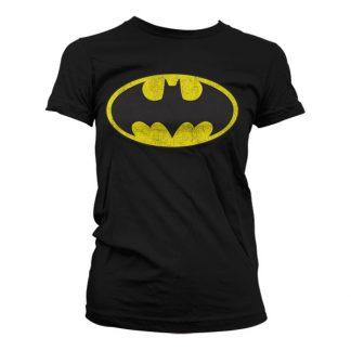 Batman Dam T-shirt - Small