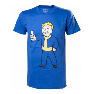 Fallout 4 - Vault Boy Approves T-Shirt