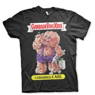 Garbage Pail Kids Corroded Carl T-Shirt