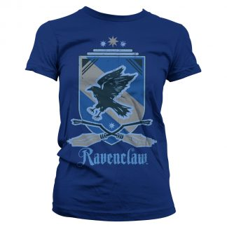 Harry Potter Ravenclaw Dam T-shirt