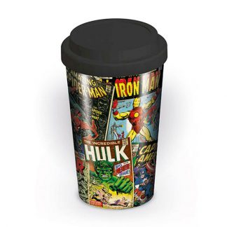 Marvel Resemugg Retro