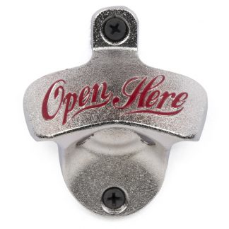 Retro Bottle Opener