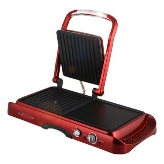 Retro Line Multigrill