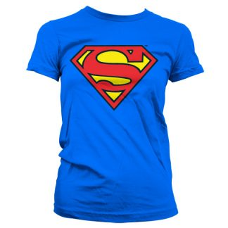 Superman Dam T-shirt (Small)