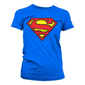 Superman Dam T-shirt - Small