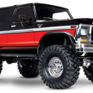 TRX-4 Scale & Trail Ford Bronco Ranger