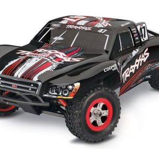 Traxxas Slash 1/16