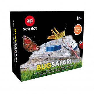 Alga Science - Bugsafari