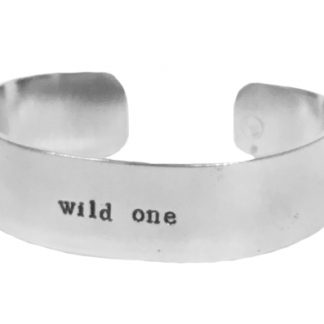"Armband ""Wild One"" - Littlebit Design"