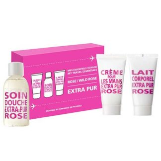 Compagnie de Provence - Reseset, Extra Pur (3-pack), Rose
