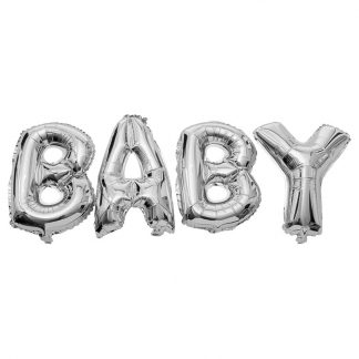 JokerBabyshower Balloon Kit Baby