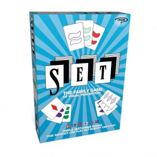 SET - The family game