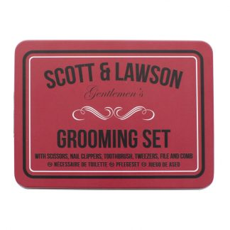 Scott & Lawson Rese-kit