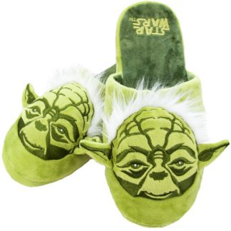Star Wars Yoda, tofflor