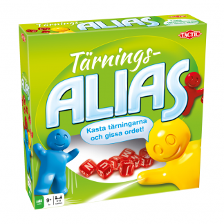 Tärnings Alias