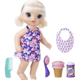 Baby AliveMagical Scoopes Baby Girl Blonde