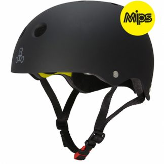 Brainsaver 2 with MIPS Rubber Black
