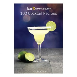100 Cocktail Recept Bok