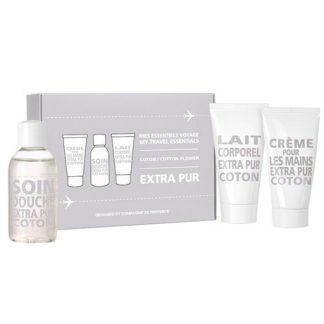 Compagnie de Provence - Reseset, Extra Pur (3-pack), Coton