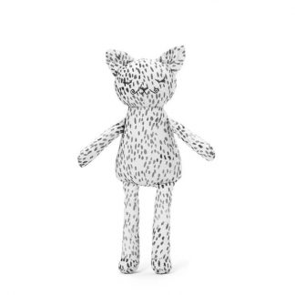 Elodie DetailsSnuggle Pal Gosedjur Dots of Fauna Kitty
