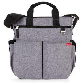 Skip HopDuo Signature Heather Grey