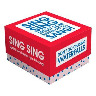 Sing Sing Sällskapsspel