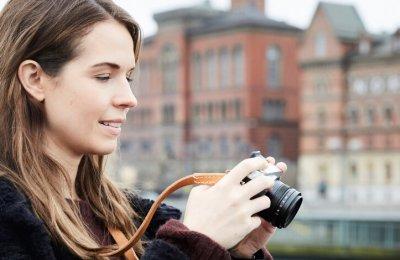 Grundkurs i foto - Online
