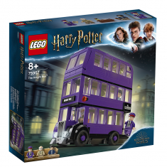 Lego Harry Potter - Nattbussen 75957