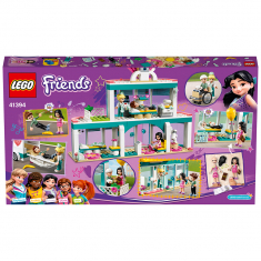 Lego Friends - Heartlake Citys sjukhus 41394