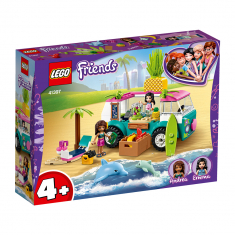 Lego Friends - Juicebil 41397