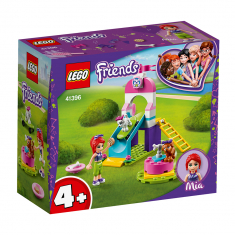 Lego Friends - Valplekplats 41396