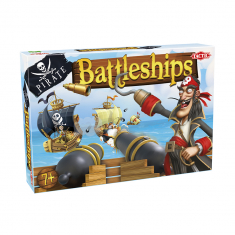Pirate Battleship