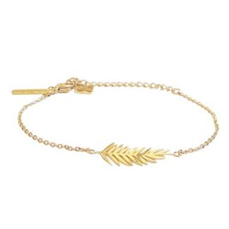 Armband, Colonia Palm - Pipol?s Bazaar, Guld