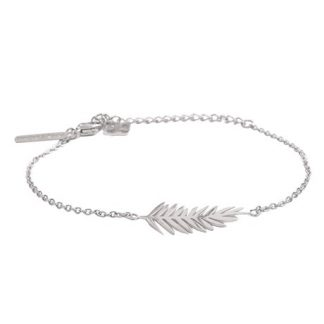 Armband, Colonia Palm - Pipol?s Bazaar, Silver