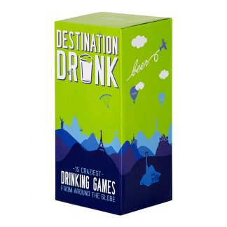 Destination Drunk Festspel