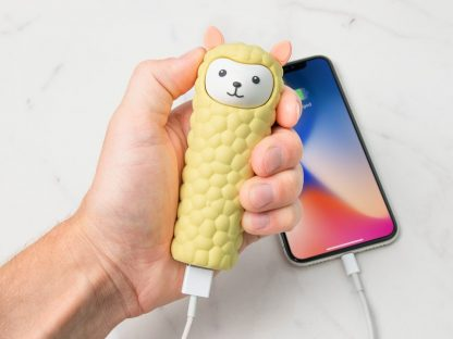 Spralla Lama Powerbank