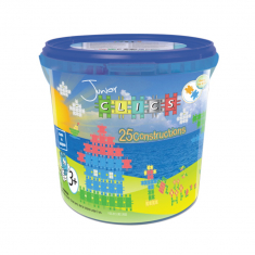 Clics - Junior Bucket - 25 i 1