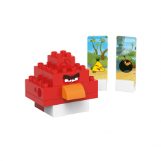 BioBuddi Angry Birds Red