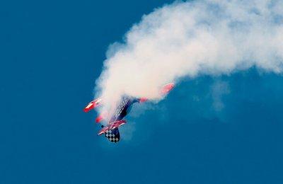 Flygtur Aerobatics