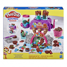 Play-Doh Candy Delight