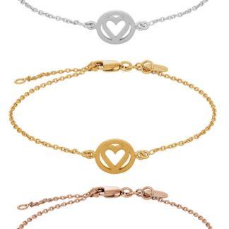 Armband Heartland - Nordahl Jewellery