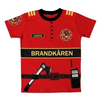 Brandman Barn T-shirt - Small
