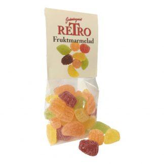 Retro Fruktmarmelad - 200 gram