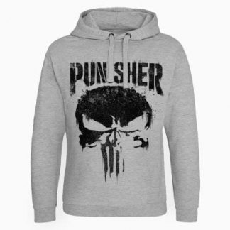 The Punisher hoodie (S)