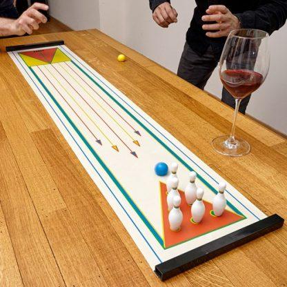 Bordsbowling - Bowling i miniformat!, Multi
