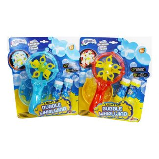 Bubble Whirlwind LED - 1-pack