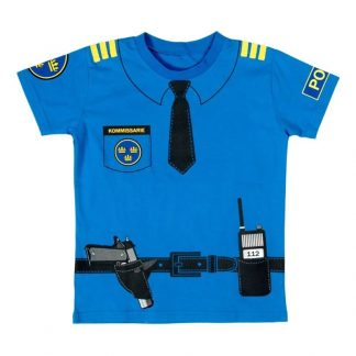 Polis Barn T-shirt - Large