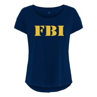 FBI Dam T-shirt - Small